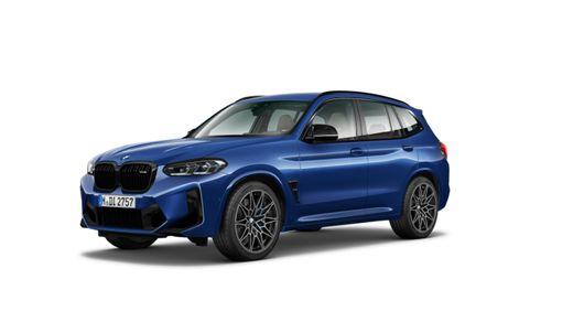 BMW---X3-M---Competition---Azul-Marina-Bay-Metalizado---Cuero-Merino-Con-Contenido-Ampliado-Adelaide-Gris---2022