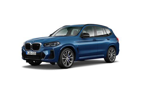 BMW---X3-M40i---Premium---Azul-Fitonico---Sensatec-Negro---2022