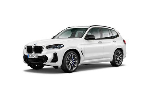 BMW---X3-M40i---Premium---Blanco-Alpino---Sensatec-Negro---2022