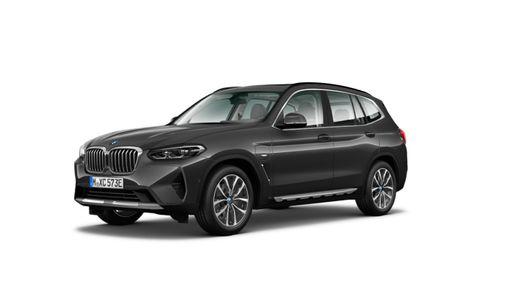BMW---X3-xDrive30e-iPerformance---Premium---Gris-Sophisto---Sensatec-Negro---2022